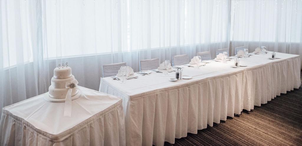 wedding venue aberdeen palm court hotel